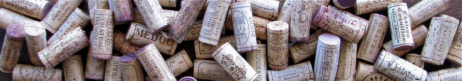 DiscoverVin About us-wine corks